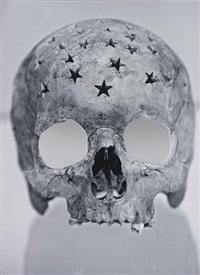 fourty, from re-object/mythos by douglas gordon