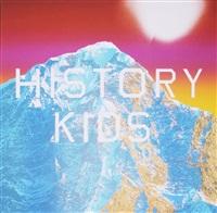 history kids by ed ruscha