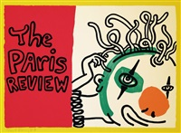 the paris review by keith haring