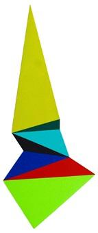 hexahinge by ronald davis