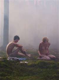 production still (kim and greg) by gregory crewdson