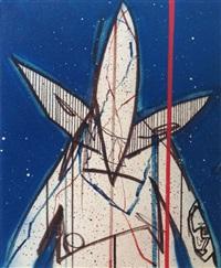 pointman nemphesis 2 by futura 2000 (lenny mcgurr)