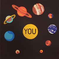 youniverse by stephen powers