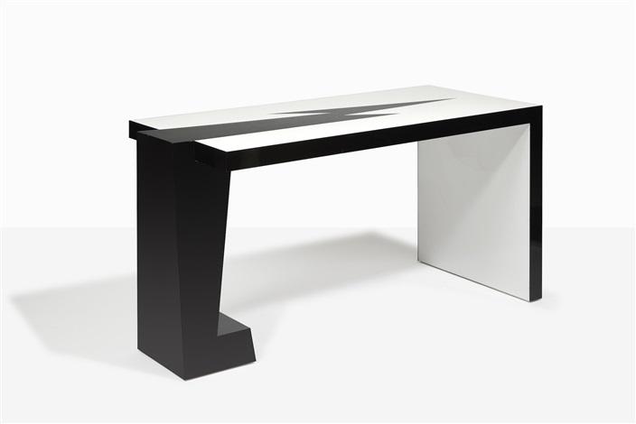 bureau l clair by jean claude farhi on artnet. Black Bedroom Furniture Sets. Home Design Ideas
