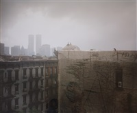 untitled, new york (from the city) by mitch epstein