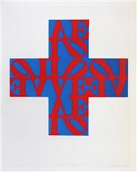 love cross by robert indiana