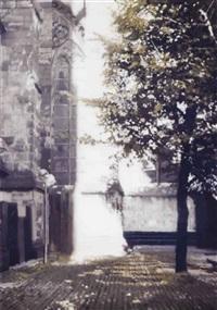 domecke i (cathedral corner i) by gerhard richter