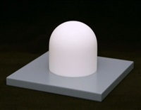 dome by sol lewitt