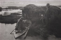 the fowlers return by peter henry emerson
