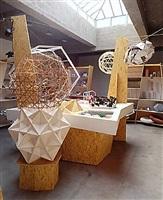 modelroom by olafur eliasson