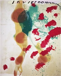 inviernosexoprimaveral (from sexual spring-like winter) by julian schnabel
