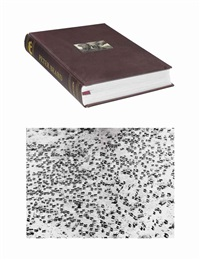 965 elephants (collector's edition; 2 works) by peter beard