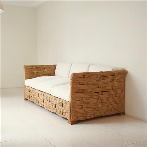 lit de repos by audoux minet on artnet. Black Bedroom Furniture Sets. Home Design Ideas