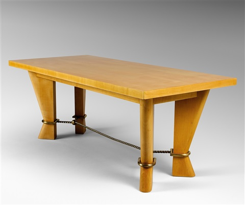 Table basse by jean roy re on artnet - Tables basses carrees ...
