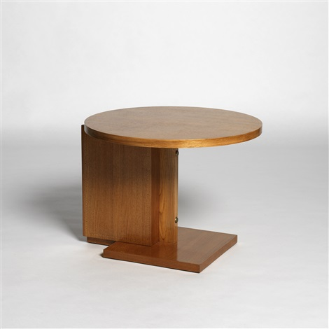 Une table basse coffee table by andr sornay on artnet - Table basse coffre ...