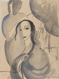 Marie Laurencin   artnet