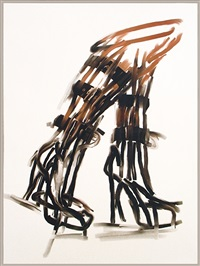 Black Boots, 2006
