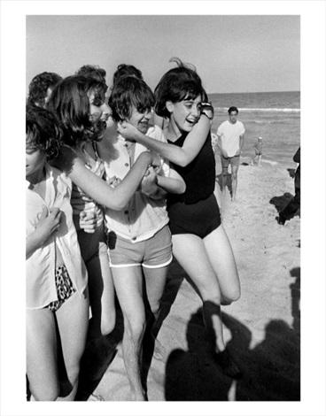 Ringo Starr Miami Beach By Charles Trainor
