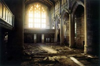former city methodist church, gary, indiana by camilo josé vergara