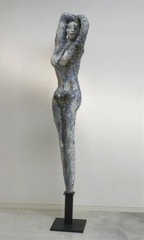 Wraith Form by Mark Chatterley on artnet
