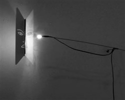 nightface by markus raetz
