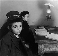 carpatho, ruthenia by roman vishniac