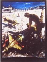 bomb by john keane