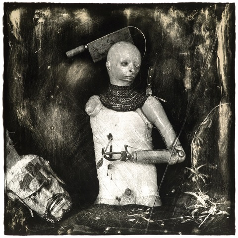 photography witkin Joel peter