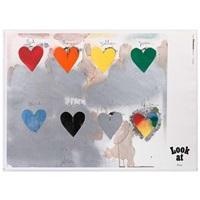 Jim Dine | artnet