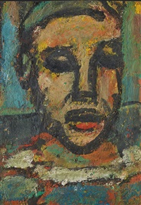 Georges Rouault   artnet