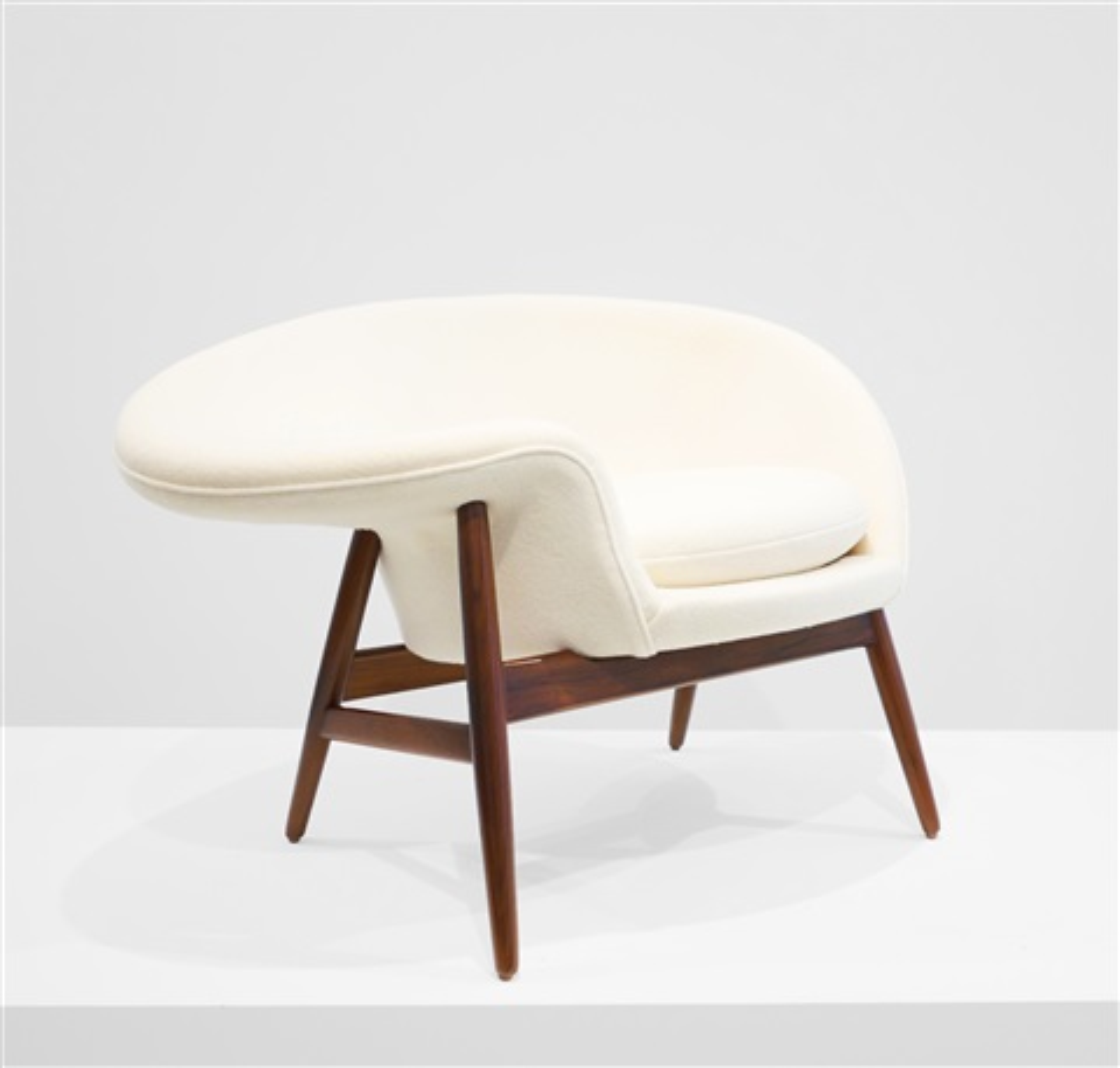 Superb Fried Egg Chair By Hans Olsen On Artnet