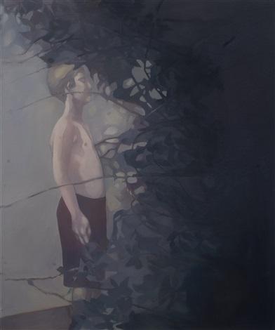 Insomnia I by Maria Saveland on artnet