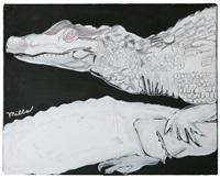 I'll Buy White Croc, 2016