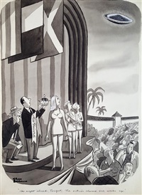 Seems me, charles addams family share
