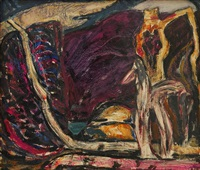 Landscape No. 24, 1909–1910
