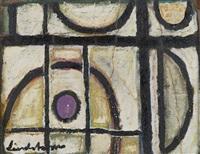 geometrisk komposition by bengt lindström