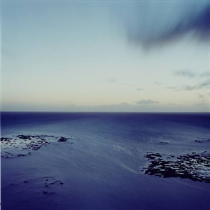 untitled (from oceanscape series) by debra bloomfield