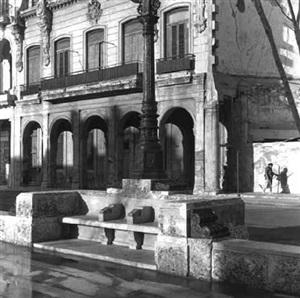 el prado, la habana, cuba (103955) by mario algaze