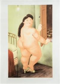 Fernando Botero | artnet | Page 3