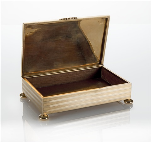 Karl box