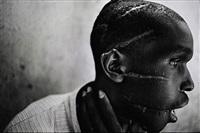 rwanda, 1994 by james nachtwey