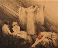 Le Poeme (The Poem), 1928