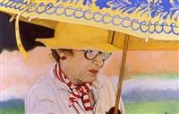 umbrella by linda lippa