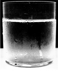 Water Glass #1, 2004