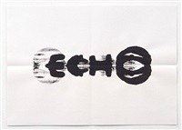 echo by christian marclay