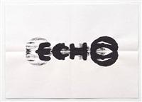 echo by christian marclay
