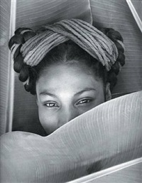 nieves by fritz henle