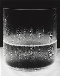 Water Glass #1, 2011
