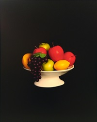 Fruit Colored Fruit (from Neverland), 2002