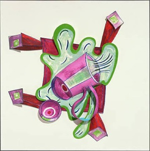 elizabeth murray selected works by elizabeth murray